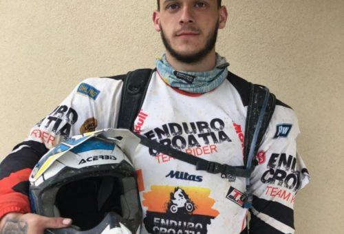 Enduro Croatia Team Matteo