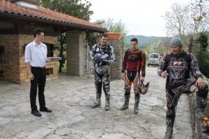 Enduro Croatia 2014 At Semriach 10