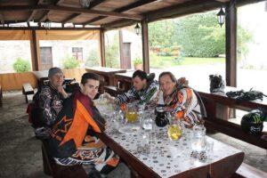 Enduro Croatia 2014 At Semriach 11