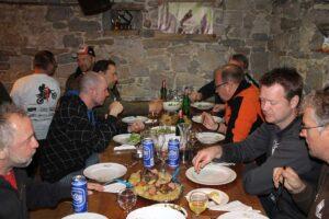 Enduro Croatia 2014 At Semriach 12