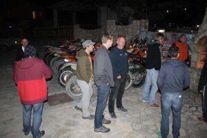 Enduro Croatia 2014 At Semriach 20
