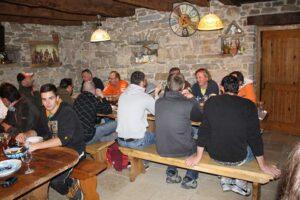 Enduro Croatia 2014 At Semriach 3