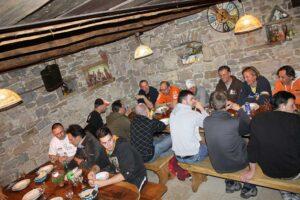 Enduro Croatia 2014 At Semriach 4