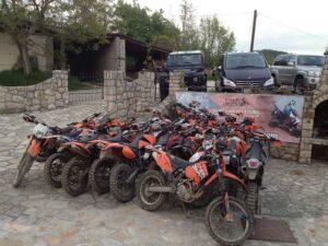 Enduro Croatia 2014 At Semriach 43