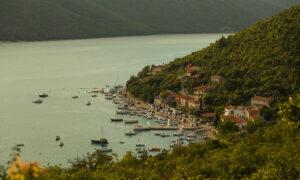 Enduro Croatia Trget