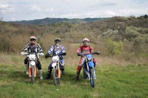 Enduro Touren Kroatien 2014 11
