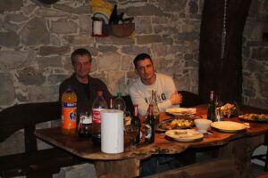 Enduro Touren Kroatien 2014 53