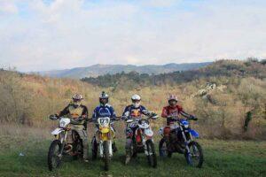 Enduro Touren Kroatien 2014 59
