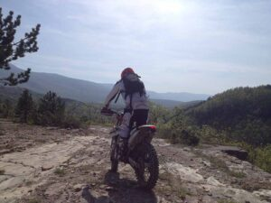 Enduro Touren Kroatien 2014 7