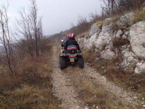 Quad Touren Kroatien 2014 85